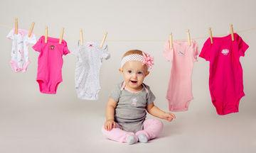 Μωρό 6 μηνών: Όλα όσα πρέπει να γνωρίζουν οι γονείς