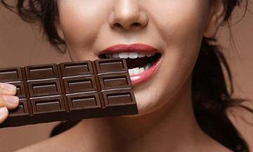 Έντονη επιθυμία για σοκολάτα; Υπάρχει εξήγηση και δεν είναι το άγχος