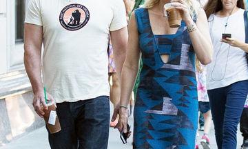 Αυτό και αν είναι έκπληξη! Το διάσημο ζευγάρι έχει παντρευτεί κρυφά και εμείς δεν ξέραμε τίποτα;