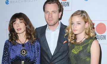 Συγκλονίζει η κόρη του Ewan McGregor: Τον κατηγορεί ότι τους εγκατέλειψε, με ένα τραγούδι (vid)