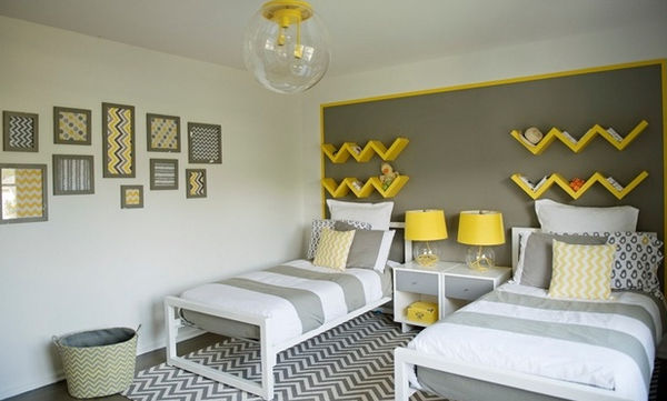 27c86054458 Τριάντα πέντε ιδέες για μοντέρνα παιδικά δωμάτια - Mothersblog.gr