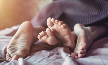 Έξι στάσεις του σεξ για κουρασμένους γονείς