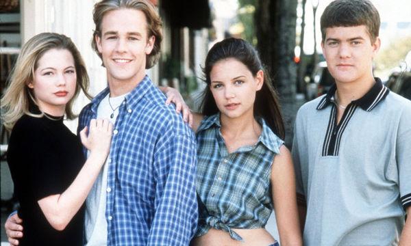 Θυμόσαστε το Dawson's Creek; Δείτε πόσο έχουν αλλάξει οι πρωταγωνιστές τα τελευταία 20 χρόνια (pics)