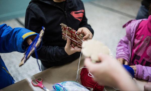 Νέα Χρονιά, Νέες Δράσεις, Νέες Ιδέες από τα Ανοιχτά Σχολεία του δήμου Αθηναίων