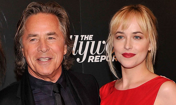 Don Johnson: Το απίστευτο σχόλιο για τη σχέση της κόρης του, Dakota με τον Chris Martin