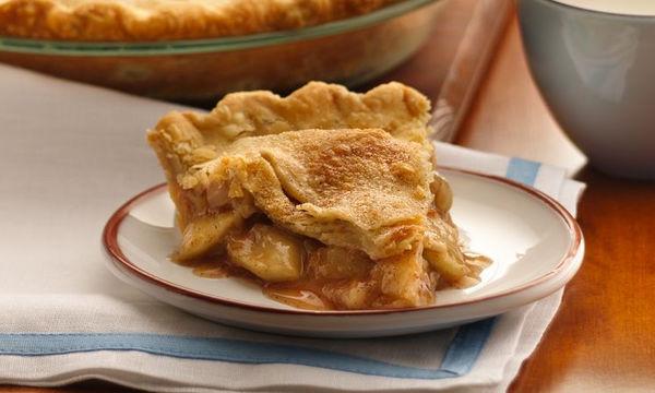 Συνταγή για την πιο εύκολη μηλόπιτα