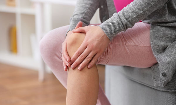 Γιατί πονάνε οι αρθρώσεις μου, τώρα που είμαι έγκυος;