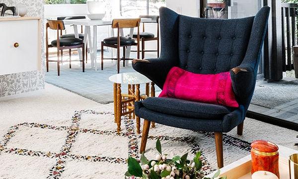 Είκοσι δύο ιδέες για να ανανεώσετε με απλά πράγματα το σπίτι σας