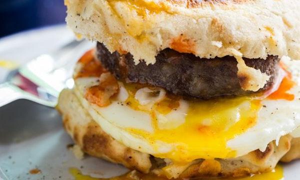 Πέντε συνταγές για σάντουιτς που θα σας δώσουν ενέργεια το πρωί