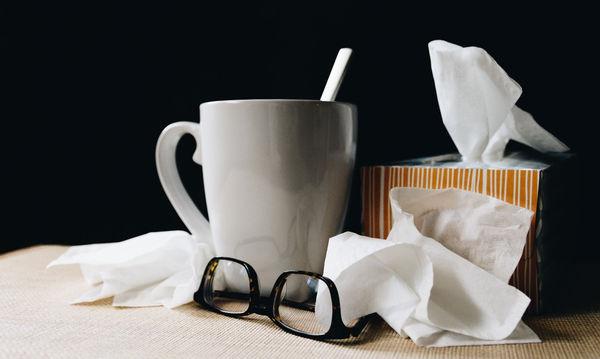 Πώς το μουρουνέλαιο δίνει τέλος στα κρυολογήματά σου