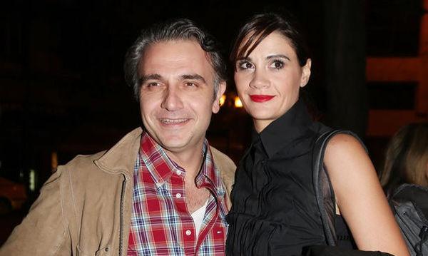 Άννα Μαρία Παπαχαραλάμπους: Έτσι αναθερμαίνει τη σχέση με τον άντρα της