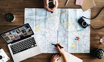 Ποιο ταξίδι θα είναι το τυχερό σου για το 2018;