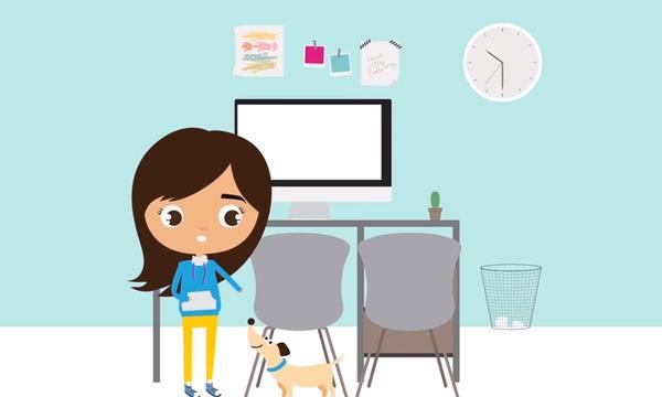 Παγκόσμια Ημέρα Ασφαλούς Πλοήγησης στο Διαδίκτυο: Το βίντεο που θα πρέπει να δουν όλα τα παιδιά