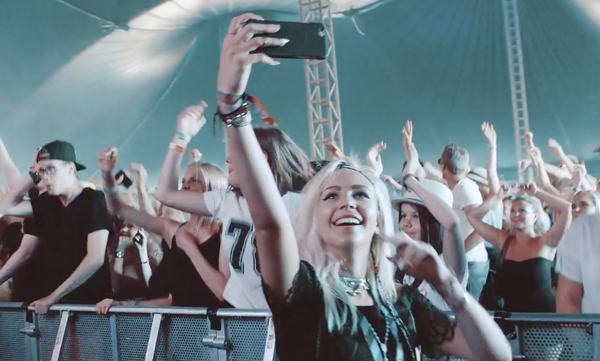 KinderDocs: Πρεμιέρα του ντοκιμαντέρ «The Perfect Selfie» σε Αθήνα και Θεσσαλονίκη