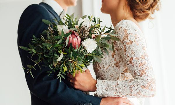 Απαγόρευσαν τα παιδιά στο γάμο τους και ορίστε ο απίστευτος λόγος
