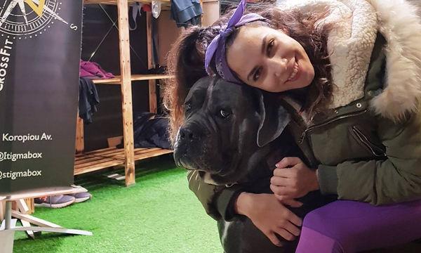 Κατερίνα Στικούδη: Γιατί την καμαρώνουν οι γονείς της;