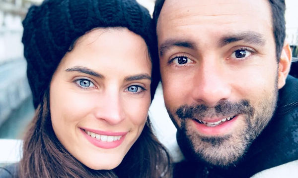 Η Μαρίνα Βερνίκου αποκάλυψε πότε θα ντυθεί γαμπρός ο Σάκης Τανιμανίδης