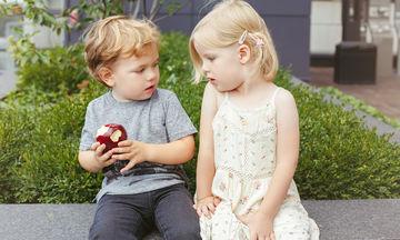 Παιδί και ψυχολογία: Μάθετε στο παιδί σας να μοιράζεται