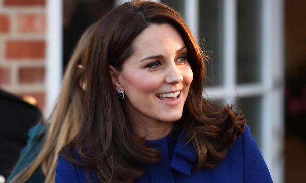 Το συγκινητικό μήνυμα της Kate Middleton: «Μερικά παιδιά θα αντιμετωπίσουν σκληρότερες προκλήσεις»