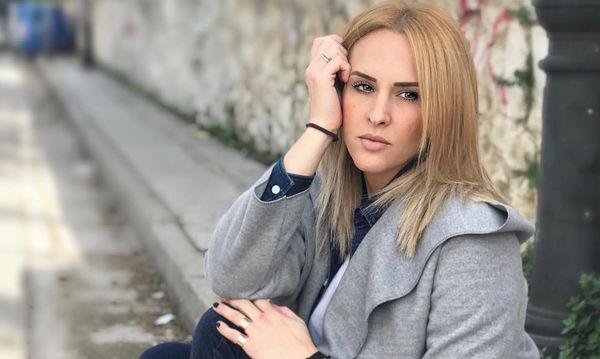 Έλενα Ασημακοπούλου: «Η κόρη μας θα είναι παρανυφάκι στο γάμο μας»