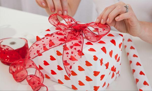 Διαλέξτε ένα διαφορετικό δώρο για την ημέρα του Αγίου Βαλεντίνου όπως αυτό