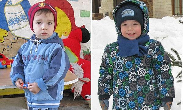 Φωτογραφίες παιδιών πριν και μετά την υιοθεσία, θα σας φέρουν δάκρυα στα μάτια (pics)