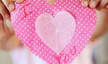 Δεκαπέντε ιδέες για δώρα στα παιδιά την ημέρα του Αγίου Βαλεντίνου