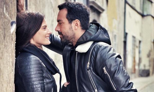 Σάκης Τανιμανίδης: «Εγώ με την Χριστίνα αγκαλιά σε έναν καναπέ και 4-5 πιτσιρίκια να κάνουν πανικό»