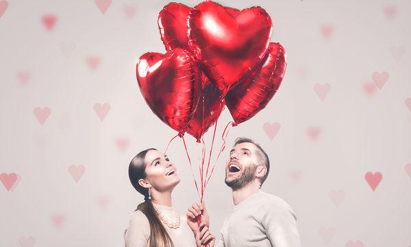 Ημέρα Αγίου Βαλεντίνου: Κάντε αυτό το δώρο στη σύντροφό σας και θα σας λατρέψει