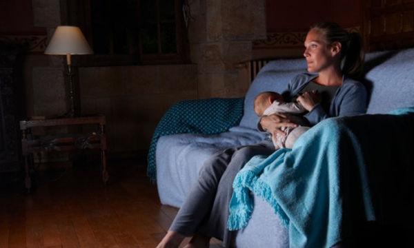 Νυχτερινά γεύματα μωρού: Πώς μπορείτε να τα ελαττώσετε