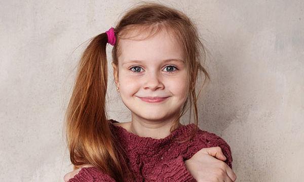 Μοντέρνα λαστιχάκια μαλλιών με φιόγκους για κορίτσια