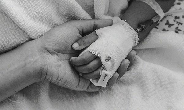 «Νίκησα τον καρκίνο» - Η ιστορία ενός μικρού παιδιού