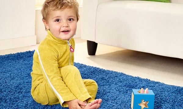 «Πού βρίσκεται το κουνελάκι;», επιτραπέζιο για παιδιά 2-5 ετών