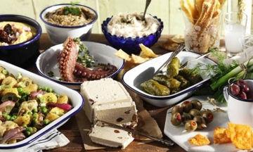 Πέντε νηστίσιμες συνταγές για μία πεντανόστιμη Καθαρά Δευτέρα