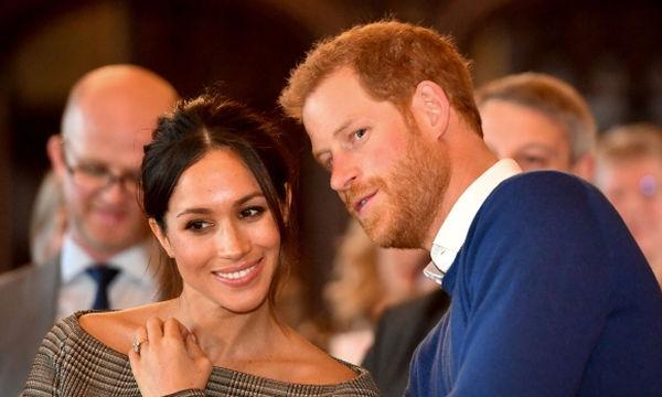 Oυπς! Ο πρίγκιπας Harry αρνείται να φορέσει βέρα, μετά το γάμο του με την Meghan Markle