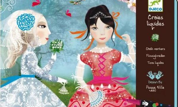 Υπέροχες κατασκευές για κορίτσια από 7 μέχρι 11 ετών