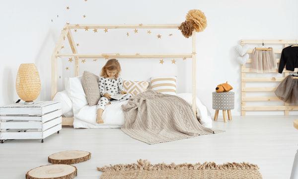 Μοντεσσοριανά δωμάτια και σε τι χρησιμεύουν- Μια πρώτη προσέγγιση