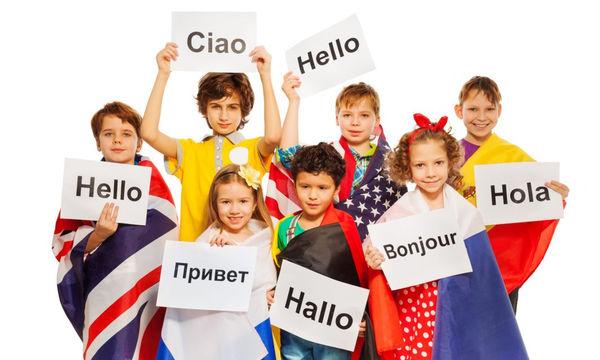 Παγκόσμια Ημέρα Μητρικής Γλώσσας: Η μητρική γλώσσα είναι συστατικό της ταυτότητάς μας