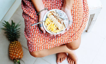 Νηστεία και δίαιτα: Διατροφικό πλάνο μίας εβδομάδας για να χάσετε κιλά νηστεύοντας