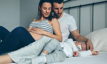 Επηρεάζεται ή όχι η σεξουαλική διάθεση του μπαμπά μετά τη γέννηση του παιδιού;