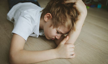 Ψυχολογία παιδιού: Συμβουλές για παιδιά χωρίς στρες