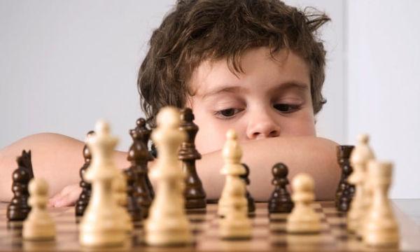 Γιατί να μάθει στο παιδί μου σκάκι;