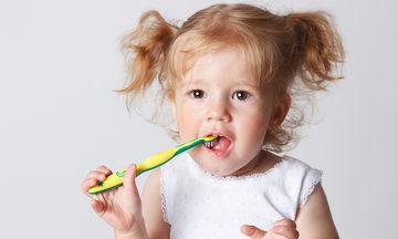 Ένας ύπουλος εχθρός των παιδιών: ζάχαρη και τερηδόνα