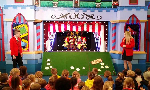 Κουκλοθέατρο: Ένα διαφορετικό παιχνίδι για τα παιδιά  με πολλά πλεονεκτήματα