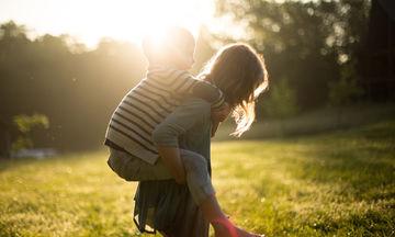 Τι χρειάζονται τελικά τα παιδιά από τους γονείς τους περισσότερο;
