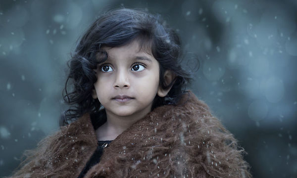 Αυτό παθαίνεις αν έχεις μαμά φωτογράφο και μπαμπά-φανατικό του Game of Thrones! (pics)