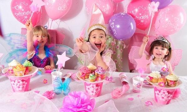 Υπέροχες και πρωτότυπες προσκλήσεις για παιδικό πριγκιπικό πάρτι