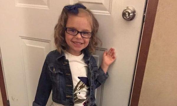 Έτσι έστειλε την κόρη της στο σχολείο - Το πώς γύρισε από το σχολείο θα σας αφήσει άφωνους (pics)