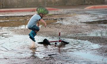 Πώς είναι να μεγαλώνεις αγόρια; 18 φωτογραφίες με τις οποίες θα ταυτιστείτε (pics)