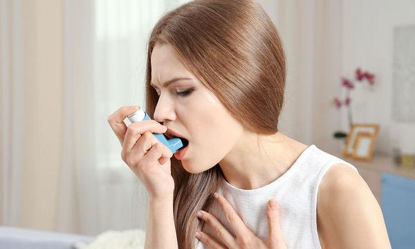 Άσθμα στις γυναίκες: Ο ρόλος των ορμονών